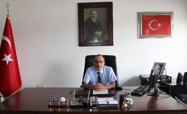 Yeni Vali Yardımcısı Karaman Görevine Başladı