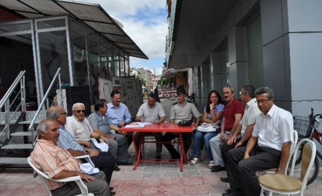 Başkan Mehmet Tutal'dan Kan Bağışı Çağrısı