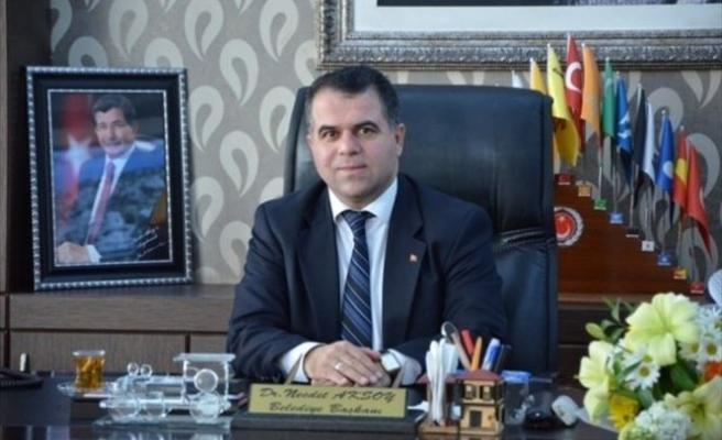 Başkan Aksoy 30 Ağustos'u Kutladı