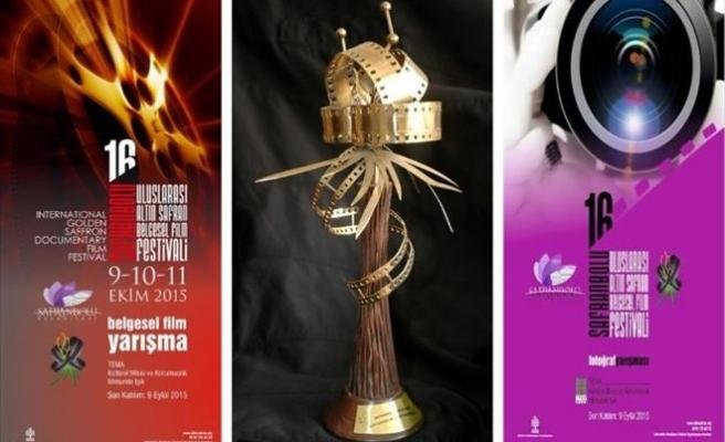 Altın Safran Belgesel Film Festivali Başvuruları Devam Ediyor