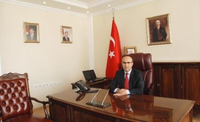 Vali Demirtaş'ın 30 Ağustos Zafer Bayramı Mesajı