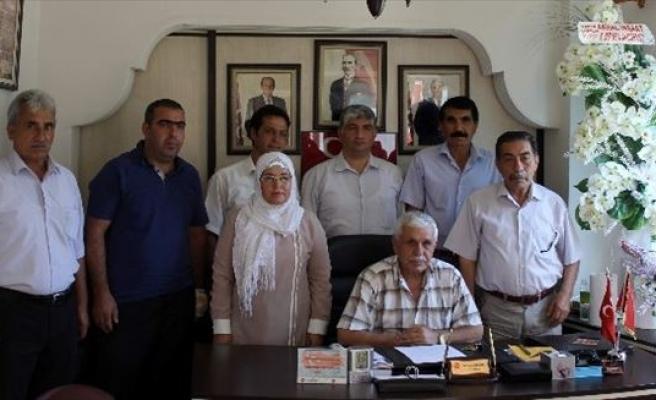 MHP'den, İktidara 'Çözüm Süreci' Eleştirisi