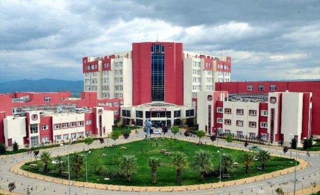ADÜ Uygulama Ve Araştırma Hastanesi Kendi Elektriğini Kendisi Üretecek