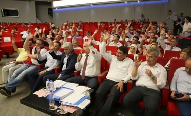 Meclis'ten Turgutlu'ya Önemli Müjde