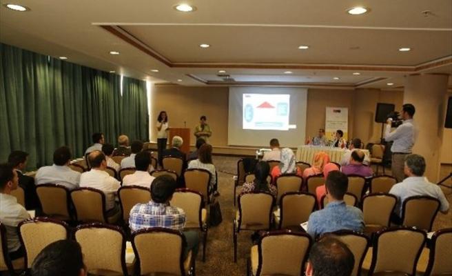 İskep'ten Bilgilendirme Toplantısı