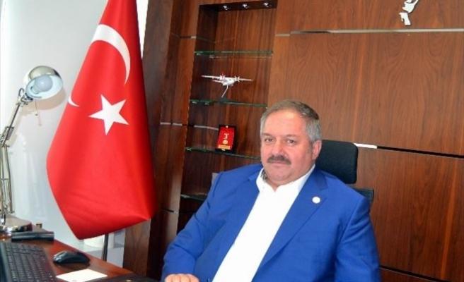 (Özel Haber) Kosb Yönetim Kurulu Başkanı Tahir Nursaçan: