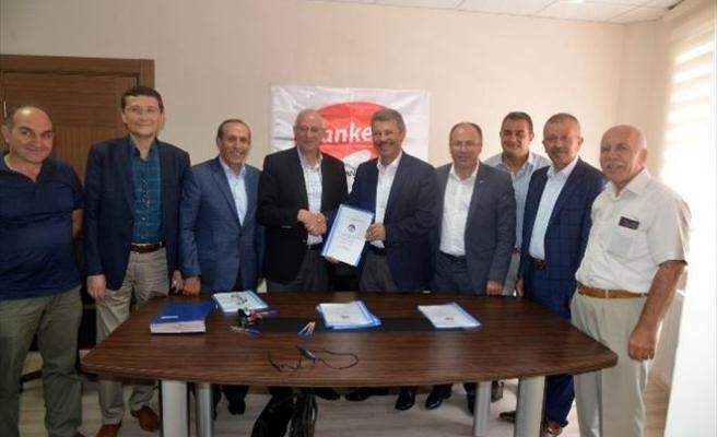 Kayseri Şeker İştiraklerinden Pankent'te Toplu İş Sözleşmesi