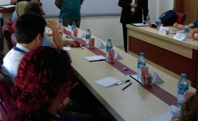 UMKE'nin Yeni Üyeleri Eğitim Aldı