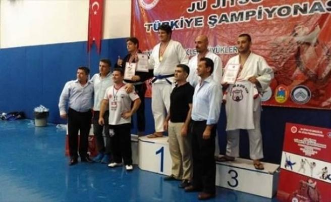 Türkiye 2. Si Sporcu Balkan Şampiyonasına Gidebilmek İçin Destek Bekliyor