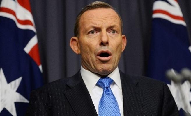 Avustralya'da Başbakan Abbott Koltuğundan Oldu