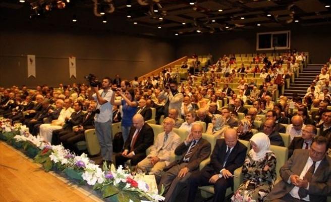 Arınç, Yalova Üniversitesi'nin Akademik Yıl Açılışına Katıldı