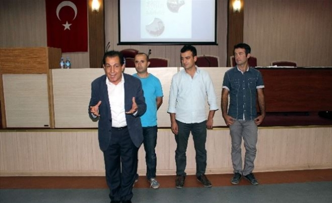 'Huzurun Başkenti' Adıyaman'da Eğitim Seferberliği