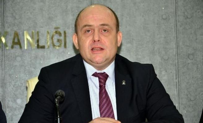 """Gürcan: """"Manisa'mıza Gurur Ve Heyecan Vermiştir"""""""