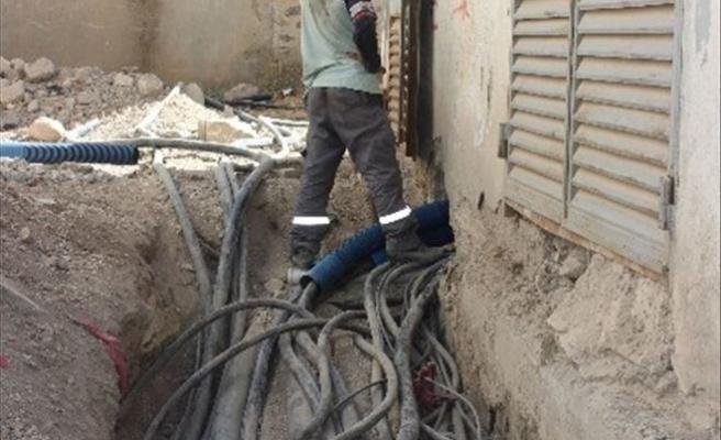 Kilis'te Elektrik Bakım Ve Onarımı Yapılacak