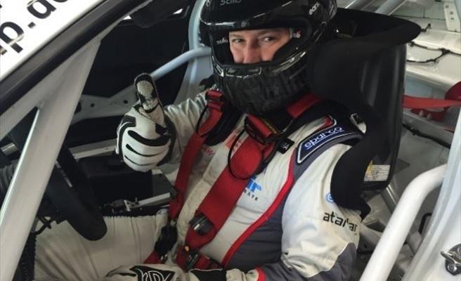 Ülkü Motorsport'tan Büyük Başarı