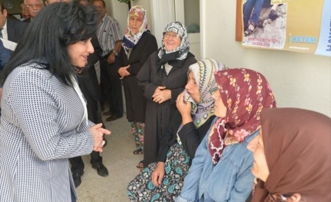 Kırklareli Valisi Esengül Civelek, Kırklareli OSB Ve Pınarhisar Hastane İnşaatında İncelemelerde Bulundu
