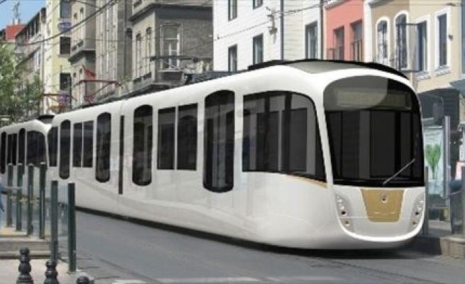 Van'ın Tramvay Ve Hızlı Tren Özlemi