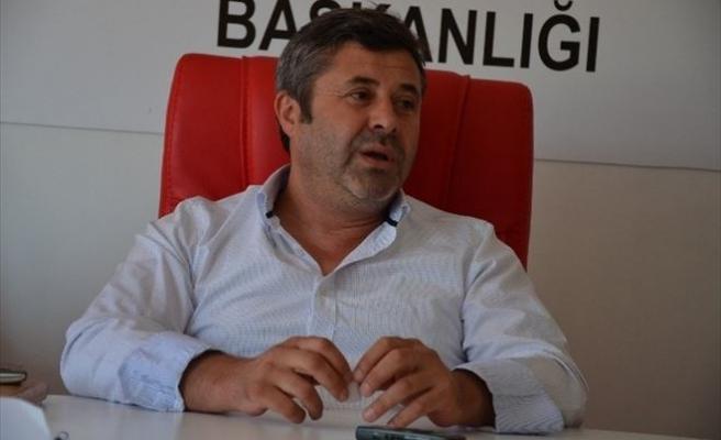 Bilecikspor'dan Stat Sorunlarına Tepki