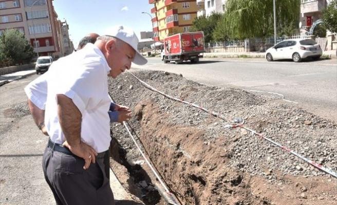 Erzurum İçme Suyu Altyapısında Yeni Dönem