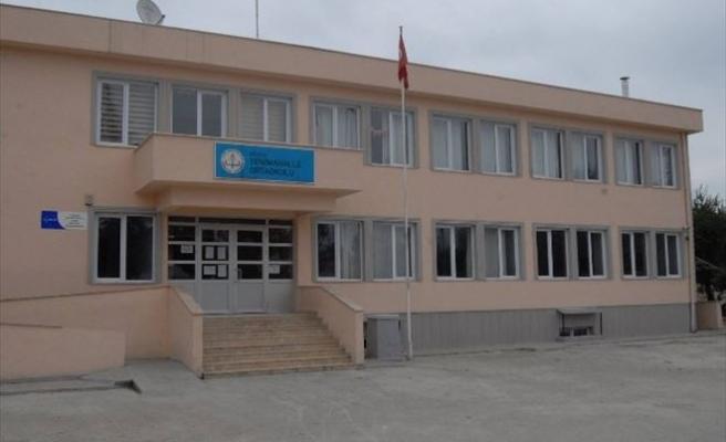 Şehit Cihan Aksarı'nın Adı Yeni Mahalle Ortaokuluna Verilecek