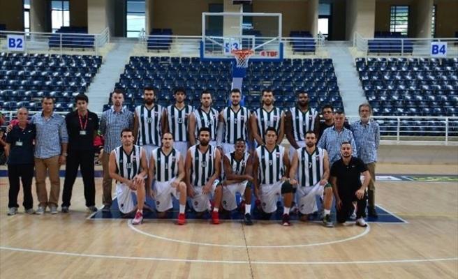 Büyükşehir Basket Takımı Rakibini Karşılamaya Hazır