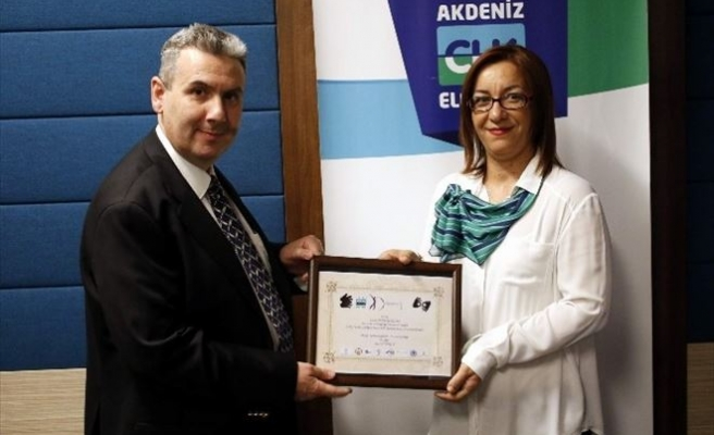 Clk Personeli, İşiten Türkiye Projesi Kapsamında Sertifikalarını Aldı