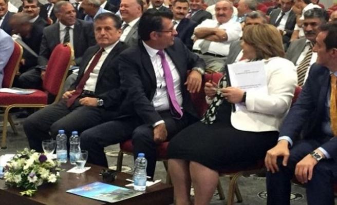 Maarif Müfettişleri Başkanları Kuşadası'nda Buluştu