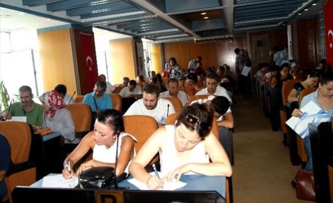 Aydın İŞKUR Girişimcilik Eğitimi Düzenliyor
