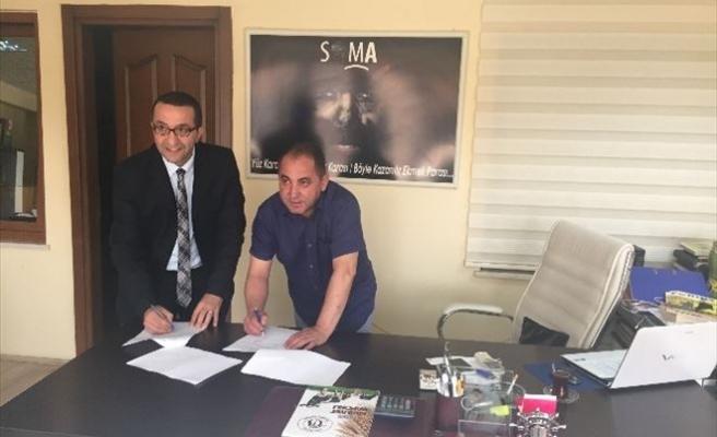 Türkkep İle İşbirliği Protokolü İmzalandı