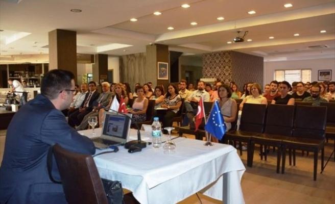 Türkiye'nin AİHM'de 9 Bin 488 Davası Var