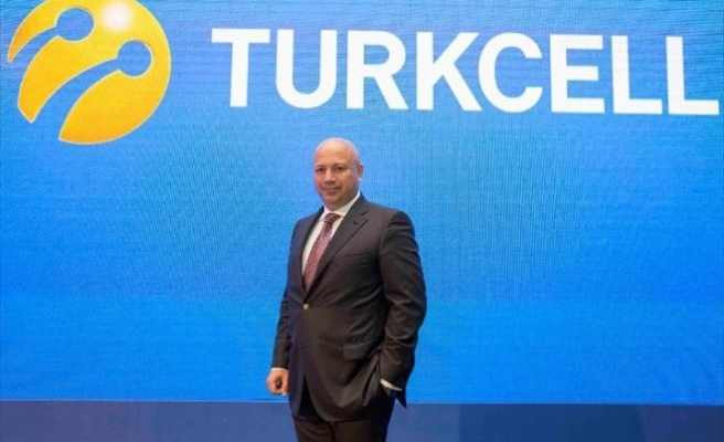Turkcell Ukrayna Genel Müdürlüğüne Burak Ersoy Atandı