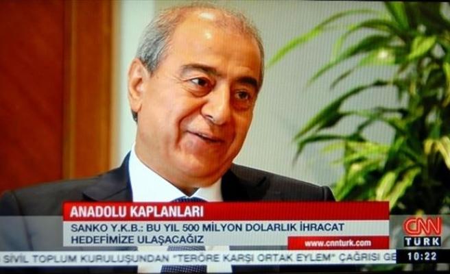Anadolu Kaplanları Cnn Türk'te