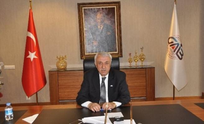 Gaib'de Birleşmiş Milletler Satın Alma Semineri Düzenleniyor