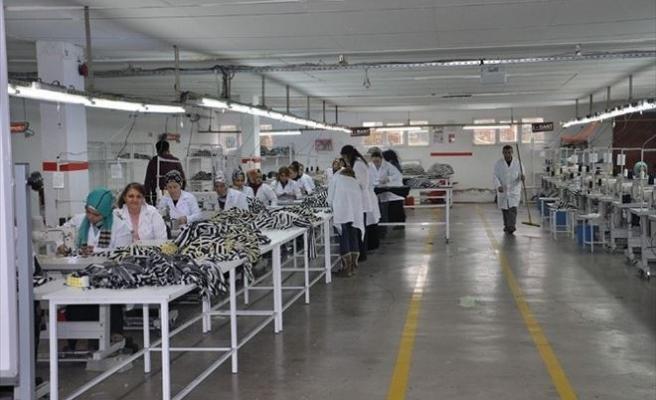 Ünal: Tekstilin Geleceği Parlak