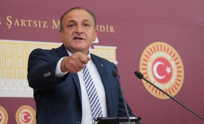 Oktay Vural'dan Demirtaş'a Sert Cevap