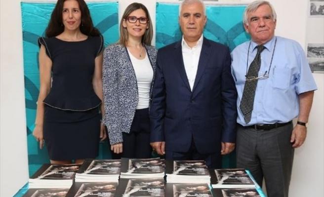 Bulgaristan Göçmenlerinin 25 Yılı Kitaplaştırıldı
