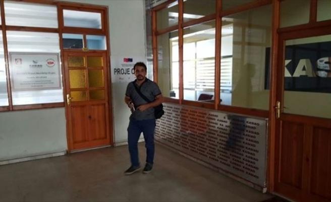 Karabük'te 'Paralel Yapı' Operasyonu