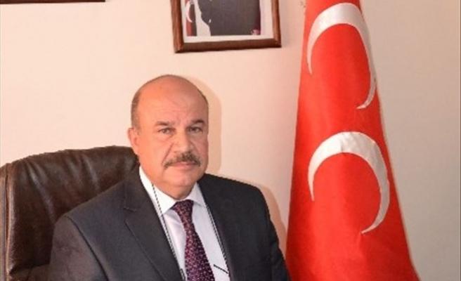 MHP Balıkesir'de 4 Milletvekili Hedefliyor