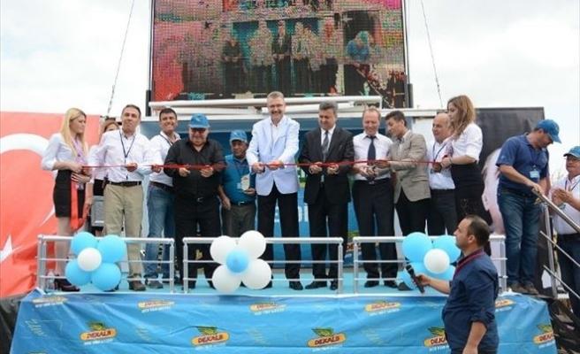 Karacabey'de Mısır Festivali
