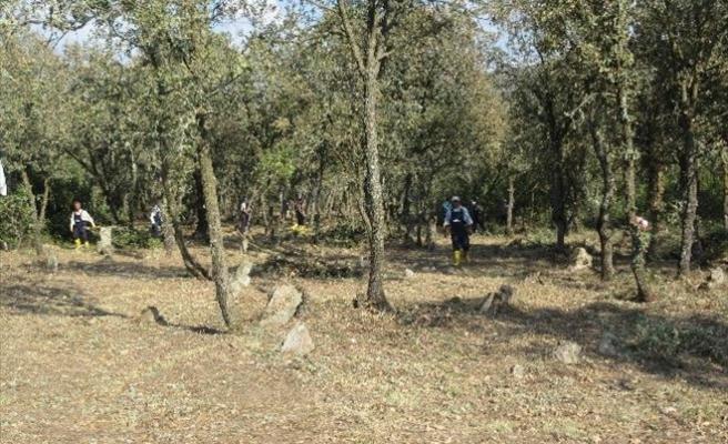 Manisa Genelinde Mezarlıklar Temizleniyor