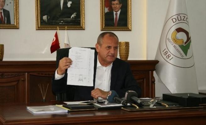 Başkan Mehmet Keleş Gündemi Değerlendirdi