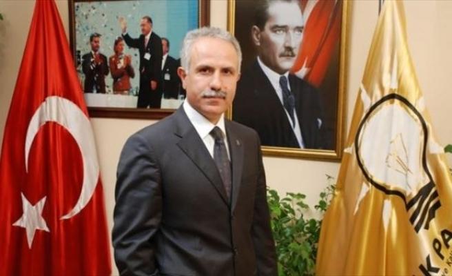 AK Partili Bayram: '20123 Hedeflerine Yürüyoruz'