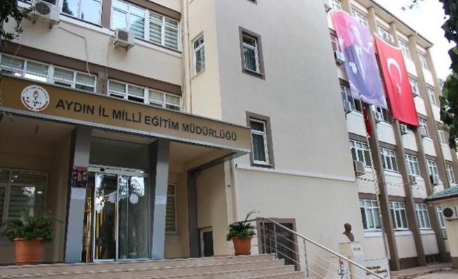 Aydın'da 192 Bin 656 Vatandaş Hayat Boyu Öğrenme Kurslarına Katıldı