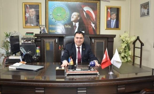 """Köşk Belediye Başkanı Kılınç: """"Menderes Bu Milletin Onur Mücadelesinin Kahramanı Olmuştur"""""""