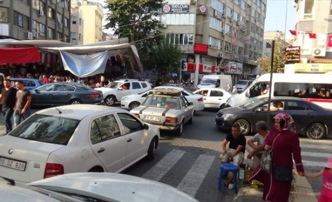 Edremitli'nin Trafik Çilesi