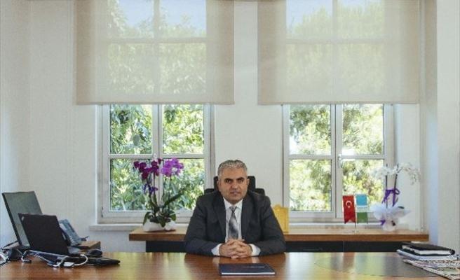 Efe, Belediye Meclis Üyeliğinden İstifa Etti