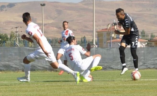 Ziraat Türkiye Kupası 1. Tur Maçı
