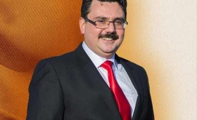 MHP'li Başkanın Oğlu AK Parti'den Aday Adayı Oldu