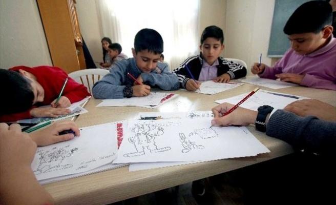 Bayraklı Belediyesi Karikatür Yarışması Düzenliyor