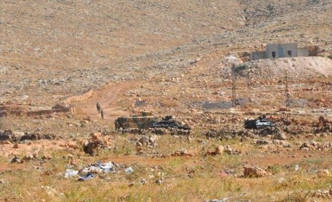 Hain Saldırı Yangın İhbarı Yapılarak Düzenlendi